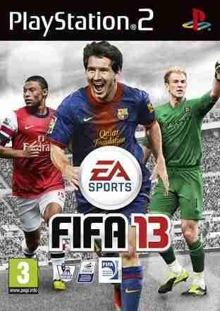 Descargar FIFA 13 [MULTI4][PAL][ABSTRAKT] por Torrent